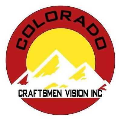 Avatar for Colorado Craftsmen Vision Inc.