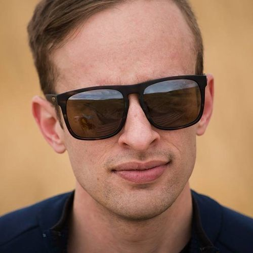 Revo Sunglasses Shoot