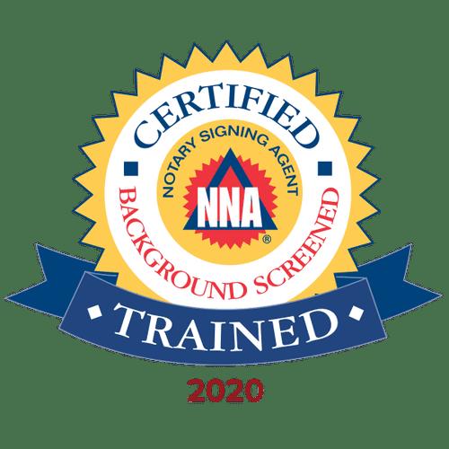 NNA Trained & Background Screened