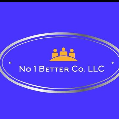 Avatar for No 1 Better co. LLC