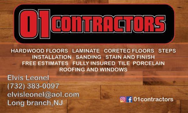 01 contractors
