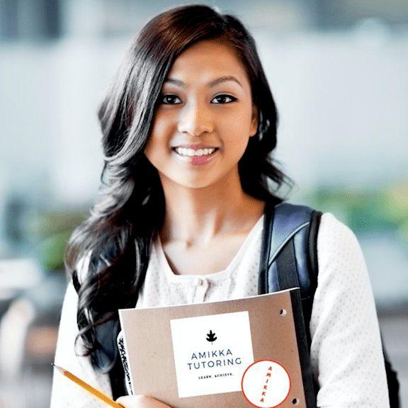 Amikka Test Prep (Ivy League 200+ Reviews)