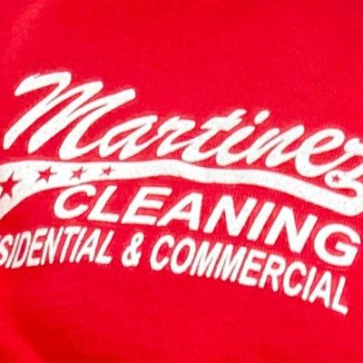 Avatar for MARTINEZ CLEANING