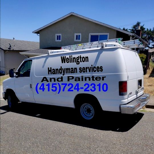 welington Handyman And Painter