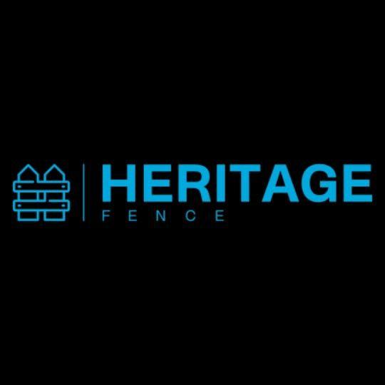 Heritage Fence