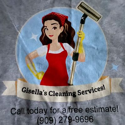Avatar for Gisella's Cleaning Services