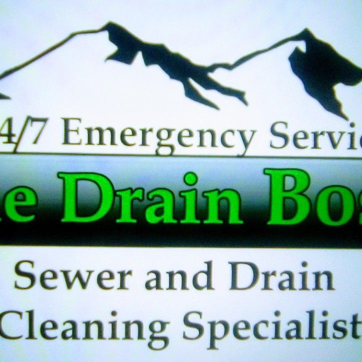THE DRAIN BOSS SERVICE CO.