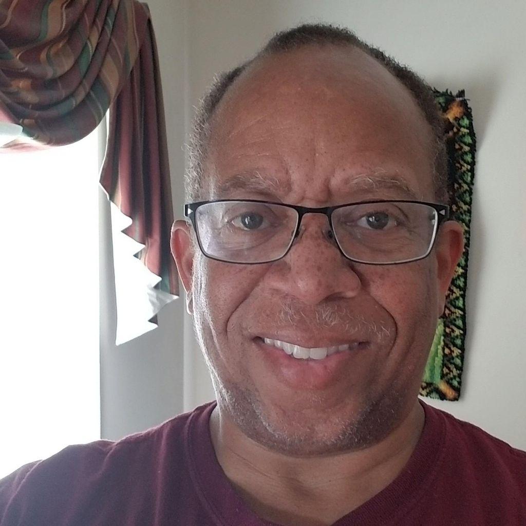 Demetrius Robinson