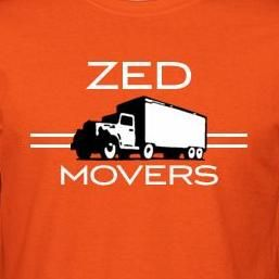 Zed Movers