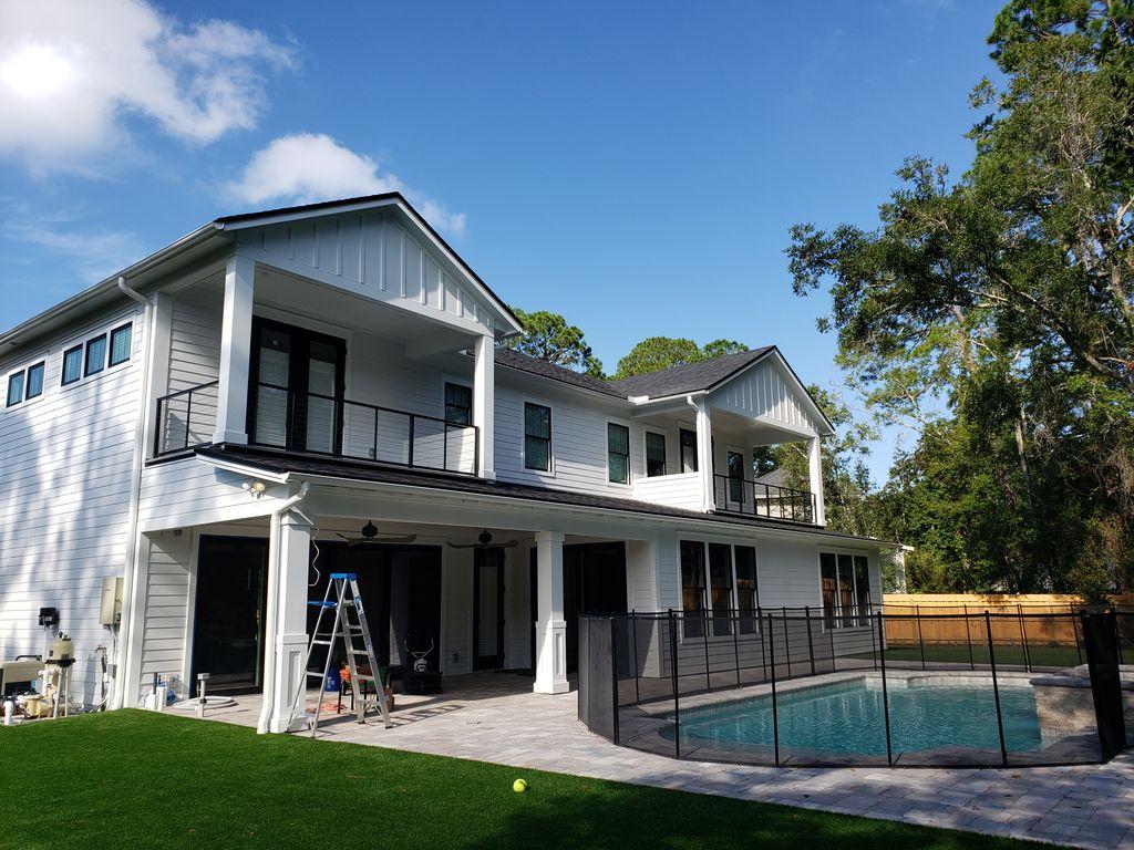 Evercharm Estates - New Home Construction