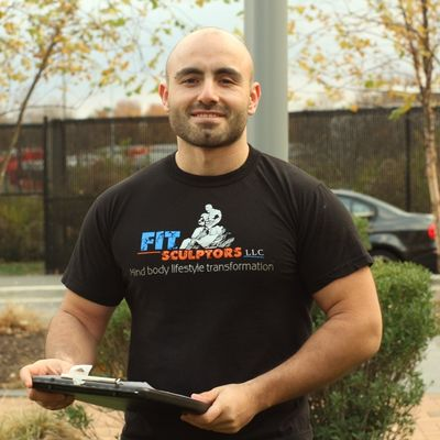 Avatar for FITSCULPTORS