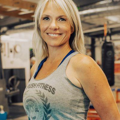 Avatar for Pro Push Fitness, LLC