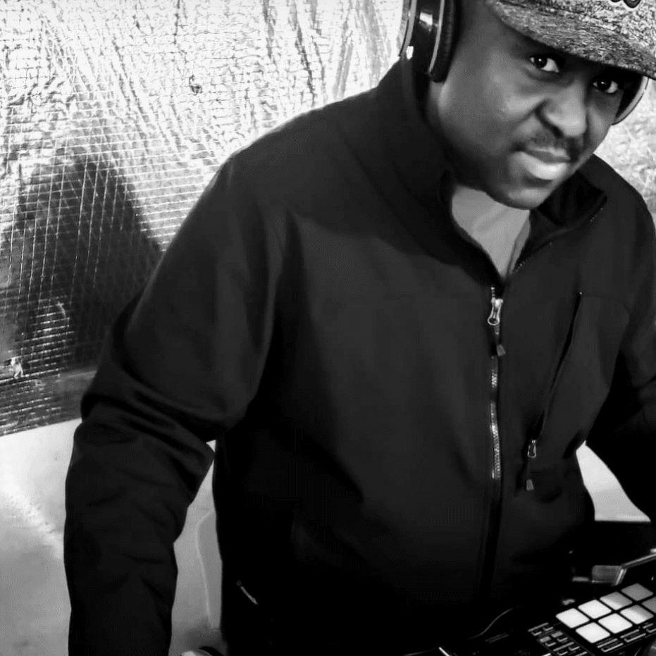 DJ O B I