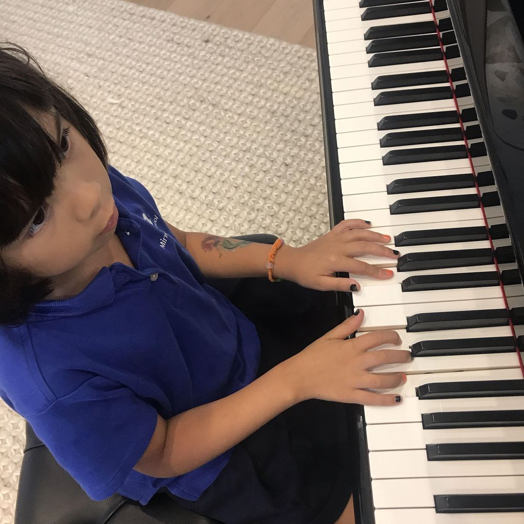 Santa Monica Piano Academy