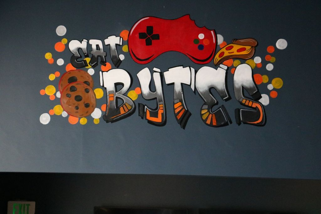 Bytes Restaurant in HELIX esports at Patriot Place
