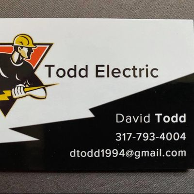 Avatar for Todd Electric