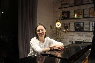 Avatar for Dr. Elena Swensen's Piano Studio in Potomac.