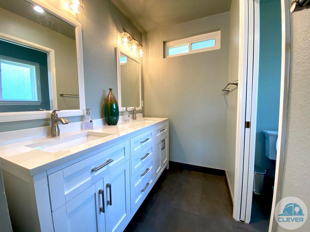 2 Bathroom Remodeling