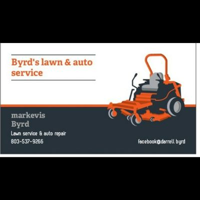 Avatar for Byrds lawn & auto service