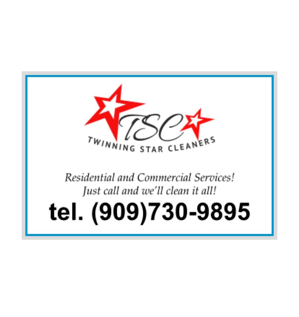 Twinning Star Cleaners
