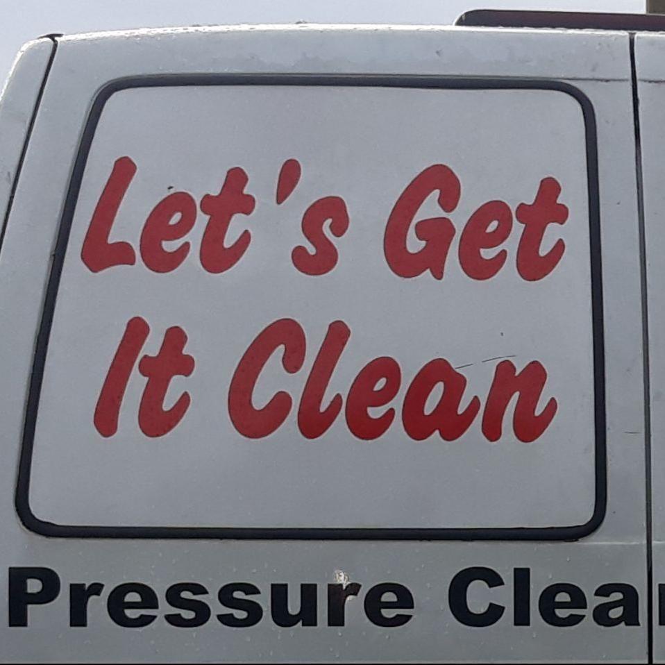 Let's Get It Clean