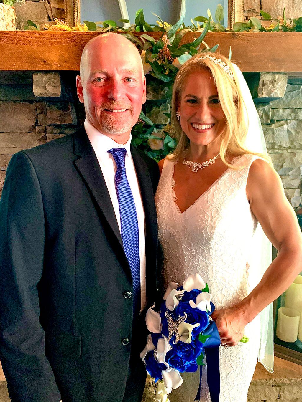 Wedding Officiant - Alpharetta 2020