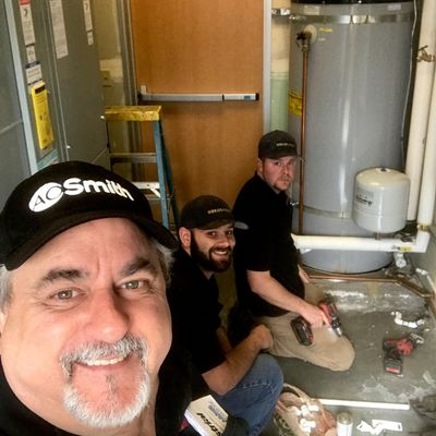 Avatar for Water Heater Pros