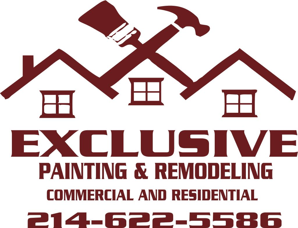 Exclusive Painting and Remodeling