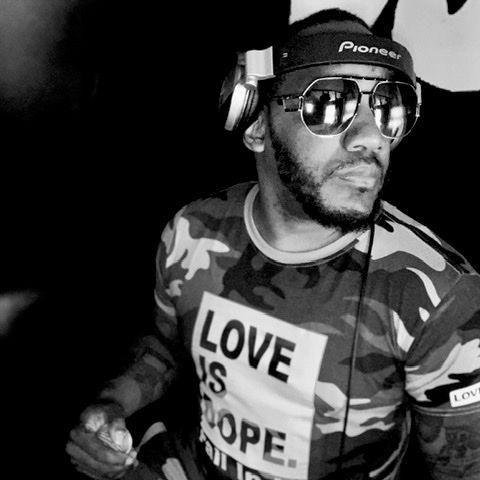 DJ KNCE GOT DJ's