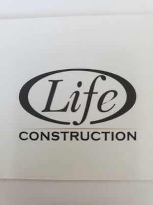 Avatar for Life construction LLC.