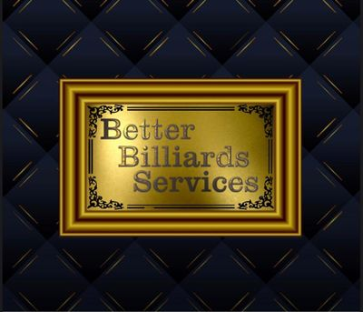 Avatar for Better Billiards Services