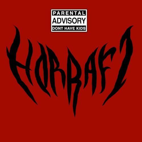 4never - Horrafi