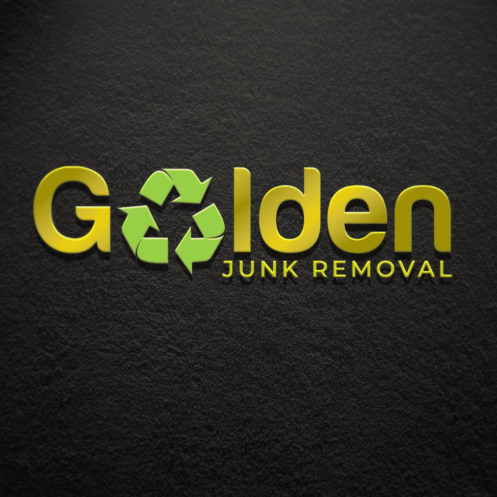 Golden Junk Removal