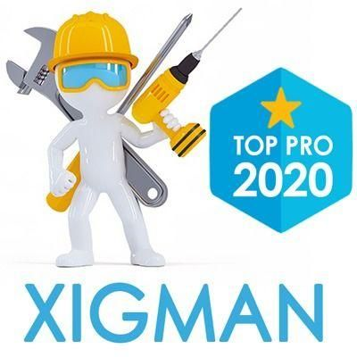 Xigman (Insured company & lifetime support) DFW