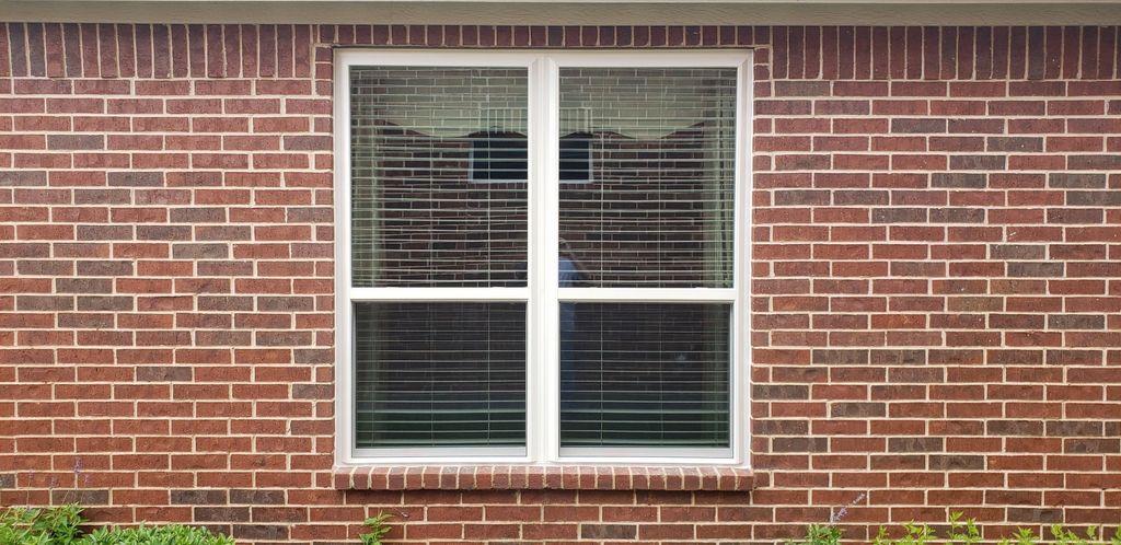 Hurst Windows