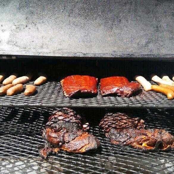 Carnivores BBQ