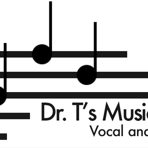 Dr. T's Logo
