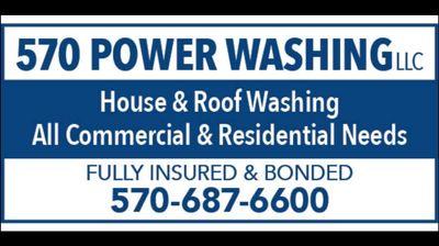 Avatar for 570 Power washing LLC