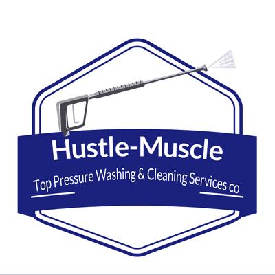 Avatar for Hustle Muscle pressure washing Las Vegas