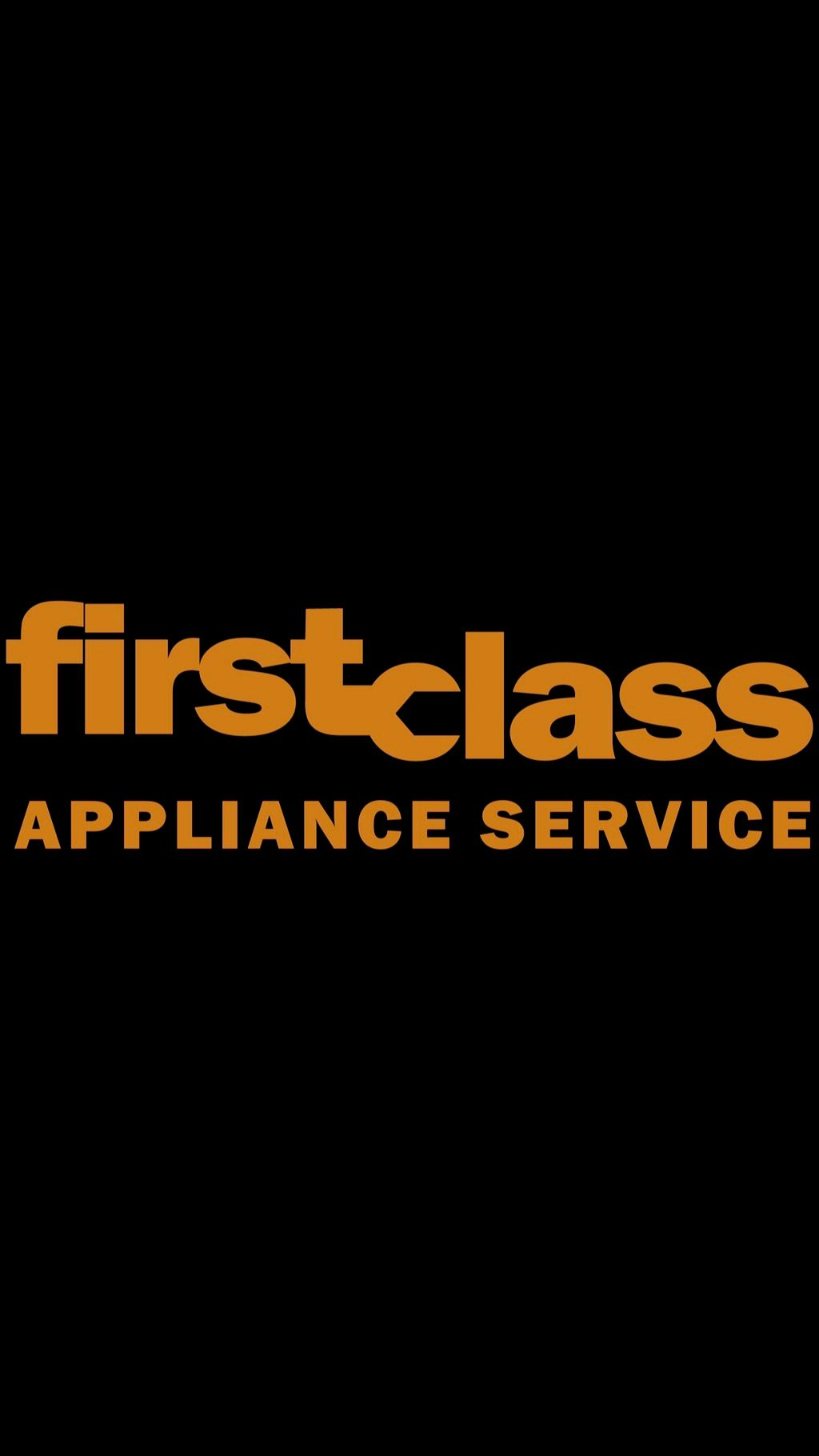 First-Class Appliance Service LLC