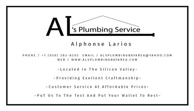 Avatar for Al's Plumbing Service