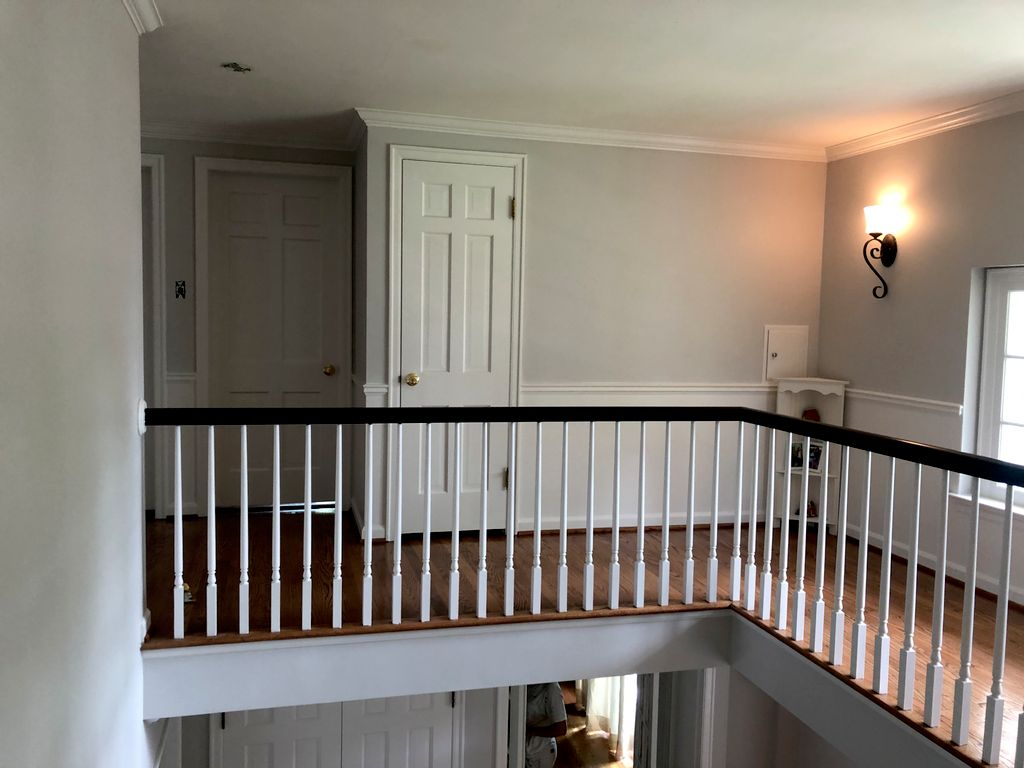 Staircase Refresh