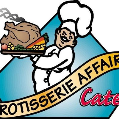 Avatar for Rotisserie Affair Catering