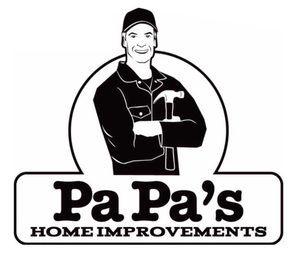 Papa's Home Improvements