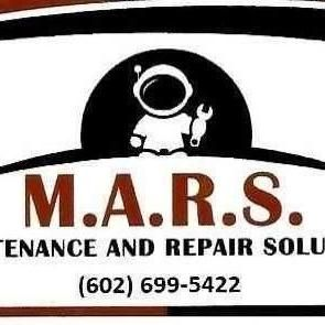 Maintenance And Repair Solutions