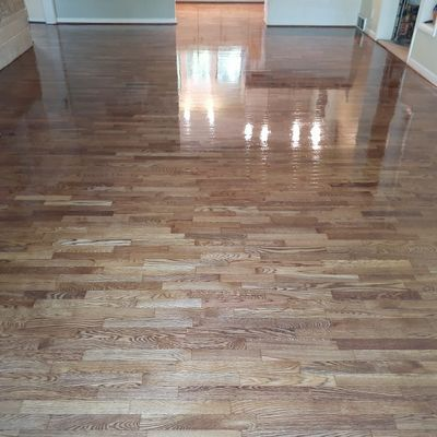 Avatar for Magnificent Floors & Home Renewal