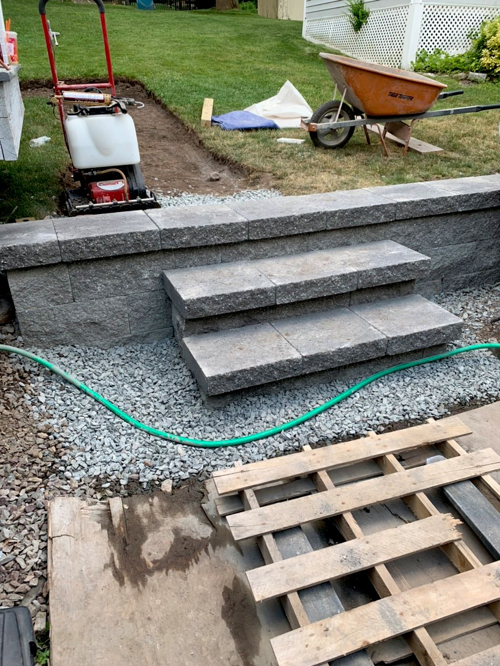 Jml construction inc