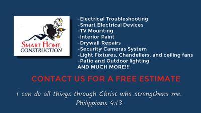 Avatar for Smart Home Construction LLC