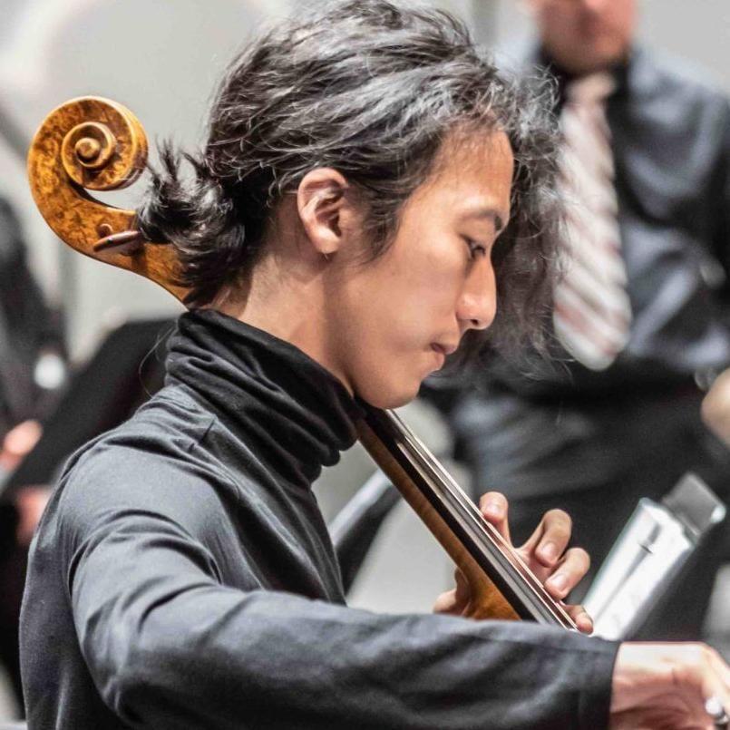 Peter Ko, Cellist