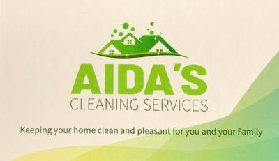 Avatar for Aidas Cleaning Service LLC